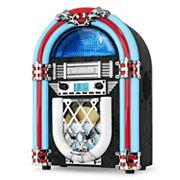 Victrola Bluetooth Desktop Jukebox