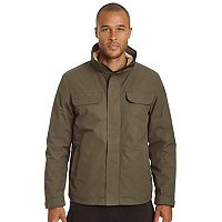 Men's Champion Tech Sherpa-Lined Bomber Jacket