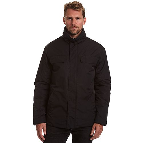 Big & Tall Champion Tech Sherpa-Lined Bomber Jacket