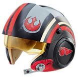 Star Wars: Episode VIII The Last Jedi Captain Poe Dameron X-Wing Helmet