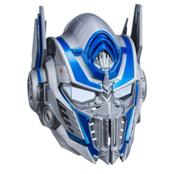 Transformers The Last Knight Optimus Prime Voice Changer Helmet by Hasbro