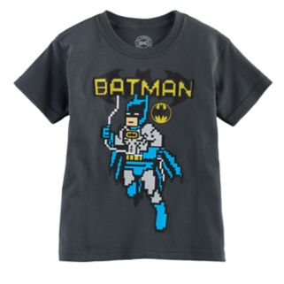 Boys 4-7 LEGO Batman Graphic Tee