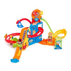 VTech Race & Play Adventure Park