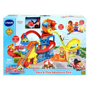 VTech Race & Play Adventure Park