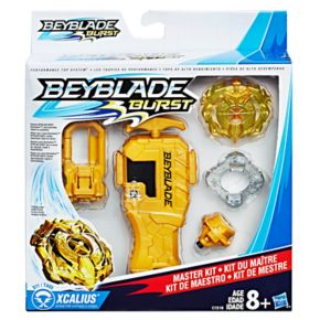 Beyblade Burst Master Kit by Hasbro