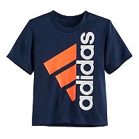 Boys 4-7x adidas Side Logo Tee