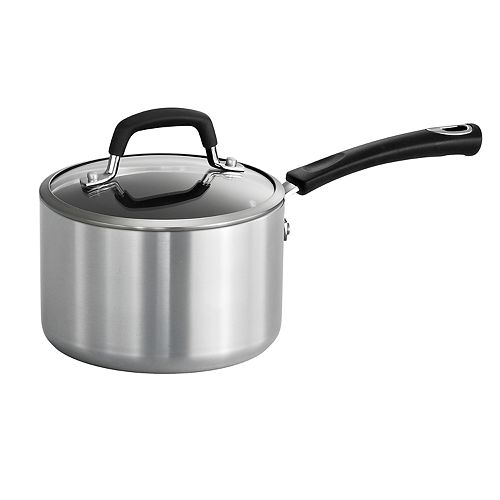 Tramontina  Style 2-qt. Covered Saucepan