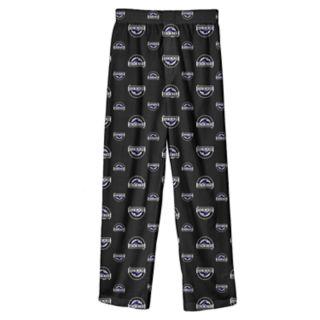 Toddler Colorado Rockies Lounge Pants