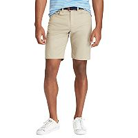 Men's Chaps Classic-Fit 5-Pocket Stretch Shorts