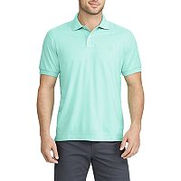 Men's Chaps Classic-Fit Cool Max Polo