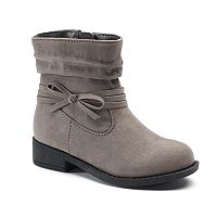 Jumping Beans Carol Toddler Girls' Casual Boots