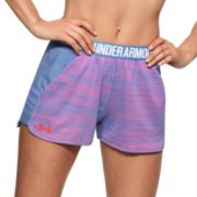 Women's Under Armour Play Up Novelty Shorts