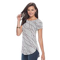 Women's Apt. 9® Tunic Tee