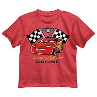 Disney / Pixar Cars Boys 4-7