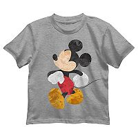 Disney's Mickey Mouse Boys 4-7 Graphic Tee