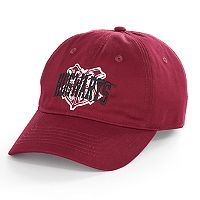 Women's Harry Potter Hogwarts Crest Baseball Cap