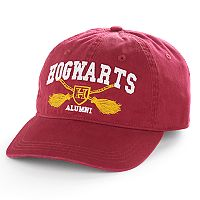 Women's Harry Potter Hogwarts Alumni Baseball Cap