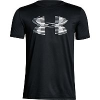 Boys 8-20 Under Armour Big Logo Tee
