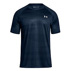 Men's Under Armour Tech Printed Tee