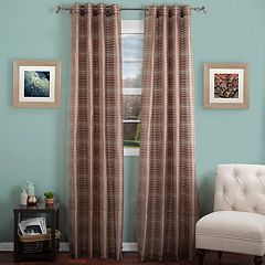 Portsmouth Home 1-Panel Maggie Window Curtain