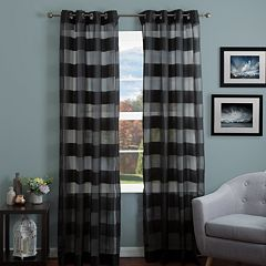 Portsmouth Home 1-Panel Sofia Window Curtain