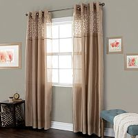 Portsmouth Home Monica Window Curtain