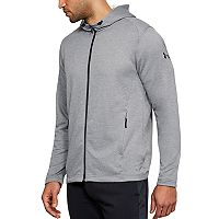 Men's Under Armour Tech Terry Full Zip Hoodie