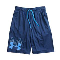 Boys 8-20 Under Armour Prototype Logo Shorts