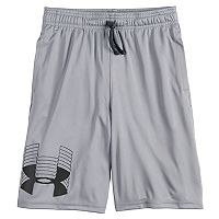 Boys 8-20 Under Armour Prototype Logo Shorts
