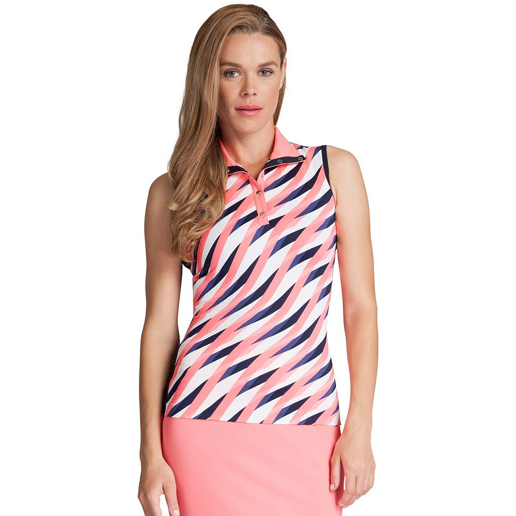 Women's Tail Cici Golf Top