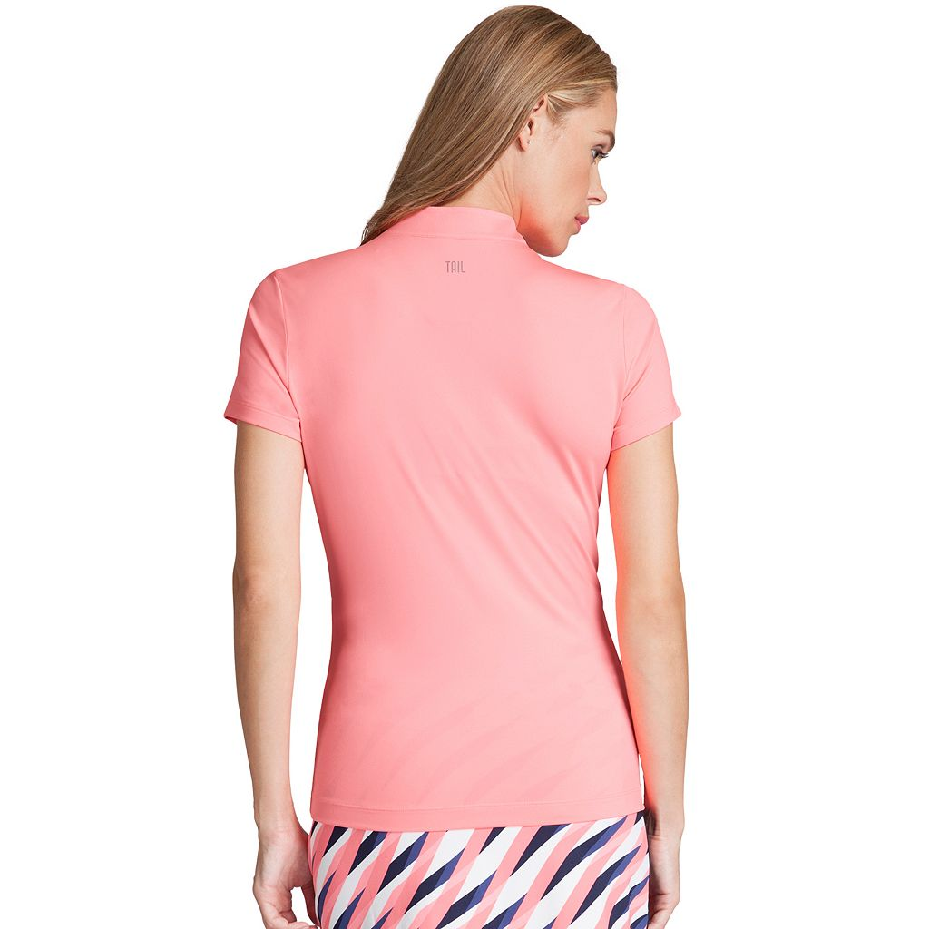 Women's Tail Zoe Golf Top