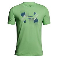 Boys 8-20 Under Armour Rapid Logo Tee