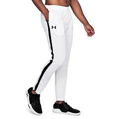 Men's Under Armour Sportstyle Pique Track Pants