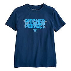 Boys 8-20 Under Armour 'Pitcher Perfect' Tee