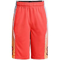 Boys 8-20 Under Armour Space The Floor Shorts