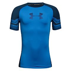 Boys 8-20 Under Armour Graphic Tee