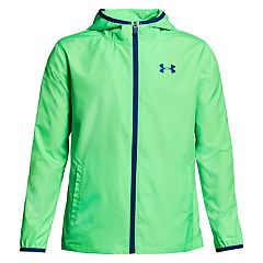 Boys 8-20 Under Armour Sackpack Jacket