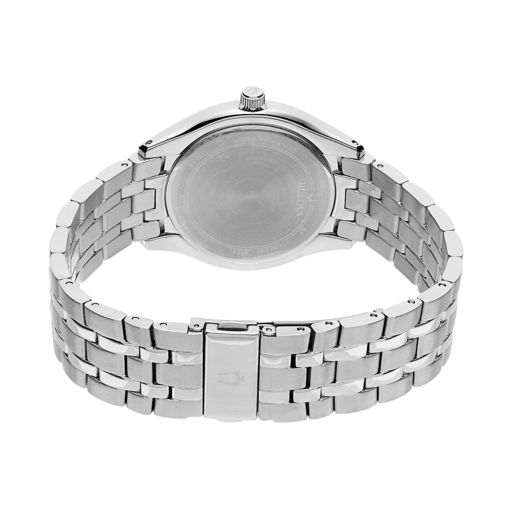 Bulova Men's Stainless Steel Watch - 96B268