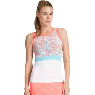 Women's Tail Delaney Tennis Tank