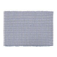 KAF HOME 4-pc. Woven Gingham Placemat Set