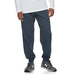 Men's Tek Gear® Ultra Soft Fleece Jogger Pants