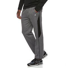 Men's Tek Gear® WarmTek Fleece Bottoms
