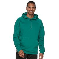 Men's Tek Gear® Pullover Ultra Soft Fleece Hoodie