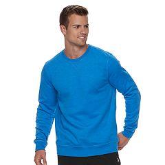 Men's Tek Gear® Crewneck Ultra Soft Fleece