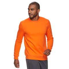 Men's Tek Gear® Crewneck Ultra Soft Fleece
