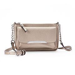 Dana Buchman Cordelia Crossbody Bag