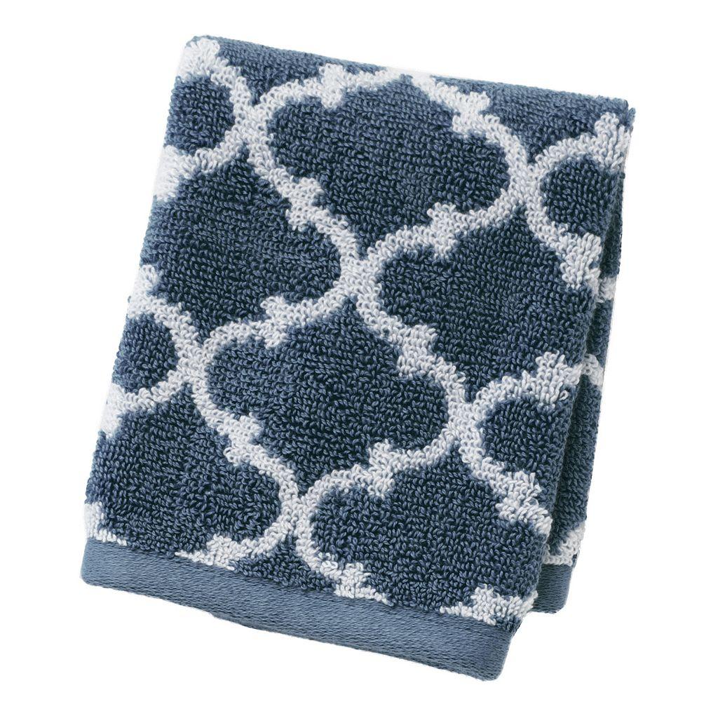 SONOMA Goods for Life™ Ultimate Performance Lattice Washcloth