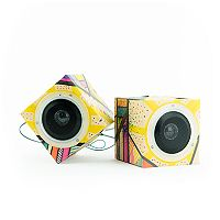 Seedling Design Out Loud! Cardboard Speakers