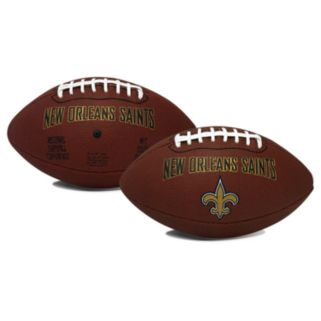 Rawlings New Orleans Saints Game Time Football