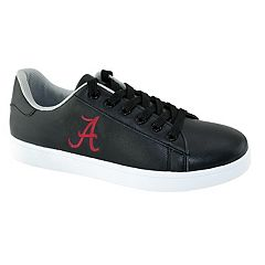Men's Alabama Crimson Tide Oxford Tennis Shoes